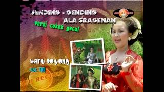 Lagu Campursari - Waru Doyong