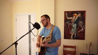 Jason Derulo - Swalla (feat. Nicki Minaj & Ty Dolla $ign) (Acoustic cover by Alexander Trifonov)