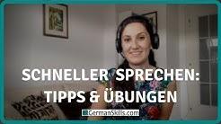 #11 | Wie kann ich schneller und fließender Deutsch sprechen? | 30 Tage Challenge