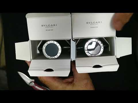 BVGARI Pour Homme Soir Real vs Fake from YouTube · Duration:  21 minutes 34 seconds