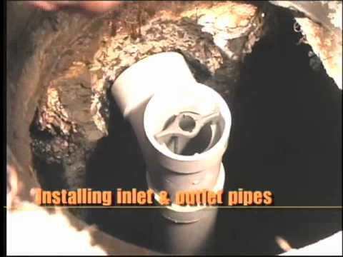 An Introductory Guide To Installing A Septic Tank And Drainfield English