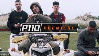 S Dog - Trap Trap [Music Video] | P110