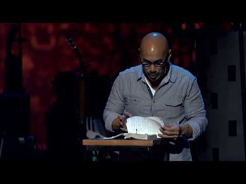 Francis Chan: Make Every Effort — Passion 2014