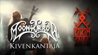 Watch Moonsorrow Kivenkantaja video