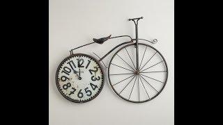 🔔 Loft style clock part 1! 50 DIY ideas!