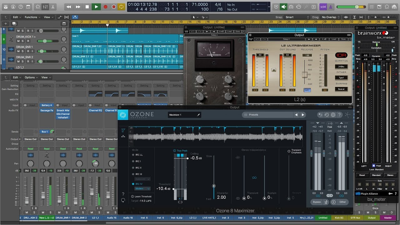 Download Get LOUD Mixes Like A Pro (the easy way)
