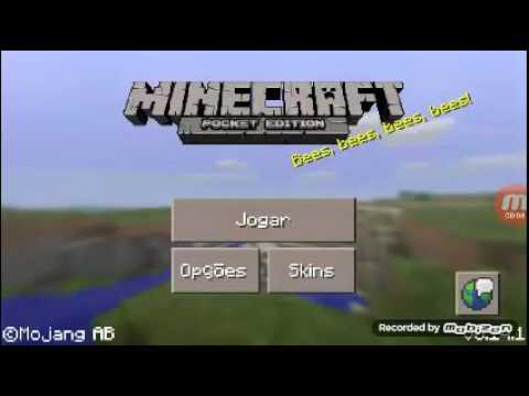 Como construir uma casa moderna no minecraft pe youtube for Casa moderna minecraft pe 0 10 5