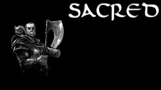 sacred за гладиатора ч.7: кровь и песок