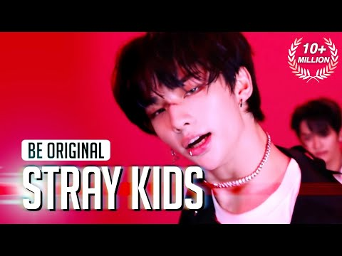 Download [BE ORIGINAL] Stray Kids 'Double Knot' (4K UHD) Mp4 baru