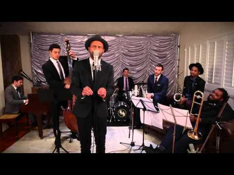 Ignition (remix) - Vintage Sinatra Style Swing R. Kelly Cover ft. Rayvon Owen