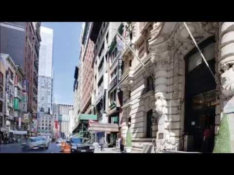 La Quinta Inn & Suites Manhattan *** - New York, USA