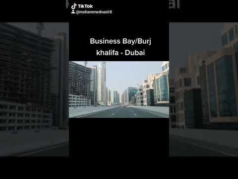 Places to visit in dubai,  burj khalifa
