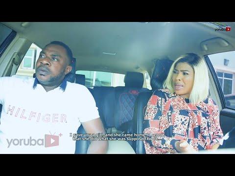 Ipinnu Latest Yoruba Movie 2021 Drama Starring Odunlade Adekola   Fathia Balogun   Bukola Omosuwa