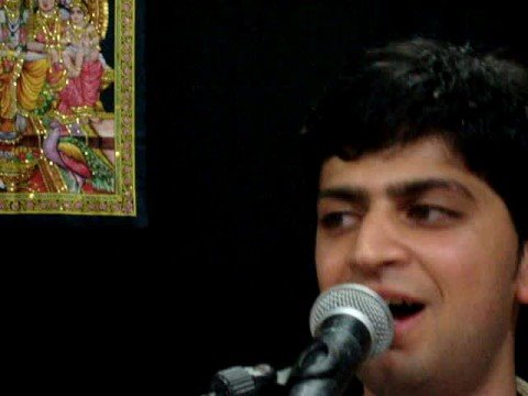 Ambe Maa Chalo Dhire Dhire - Gujarati Garba Navratri 20008