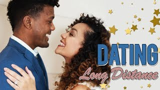 OUR LOVE STORY: DATING LONG-DISTANCE | Kytia L'amour