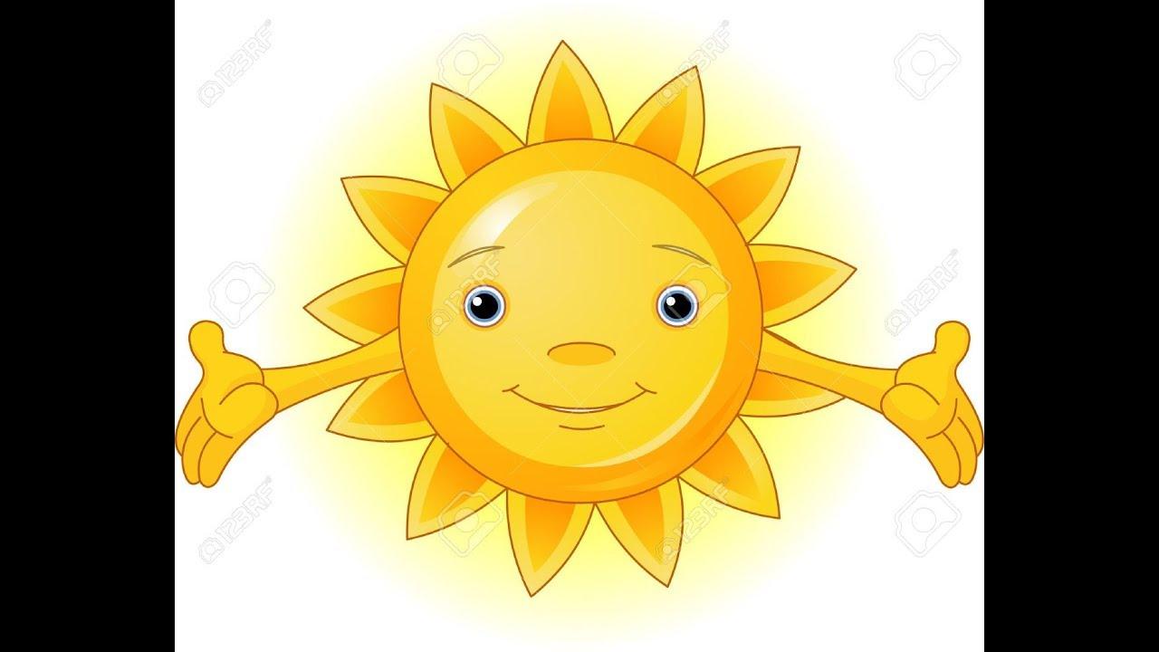 Lagu Anak Matahari