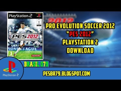 download pes 2012 ps2 iso
