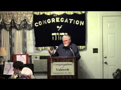 Inquire of Yahweh - 21, Dec 2013