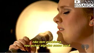 Baixar Adele - Someone Like You (Tradução)