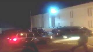 فيديو من يوتيوب: ترحيل جمال وعلاء مبارك للسجن