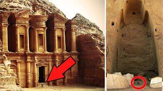 Древние цивилизации пропажи которых не могут понять ученые. Самые необычные находки