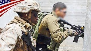 2018年3月1日:イスラエル軍基地でイスラエル国防軍(IDF)対テロ部隊LOTA...