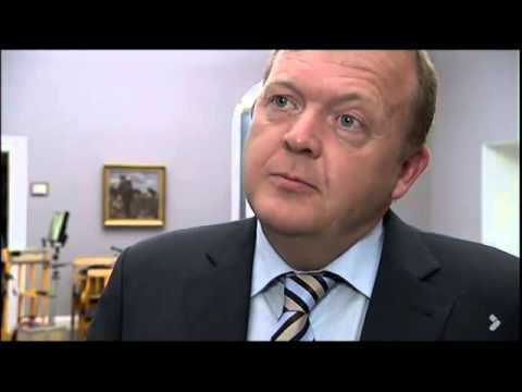 Lars Løkke om holdningsskift