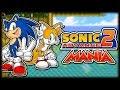 Sonic Advance 2 Mania Edition Sonic Mania Mod Showcase mp3