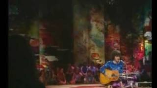 Donovan in Concert 1972. Live on BBC.
