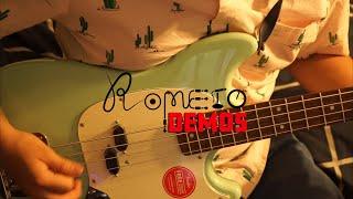 Squier Mustang Bass 2020 | Romero Demos
