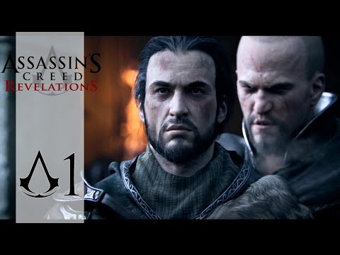 Assassins Creed: Revelations Episode 1 - Older and Wiser |
