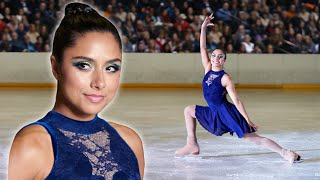 Download I Trained Like An Olympic Figure Skater Mp3 and Videos
