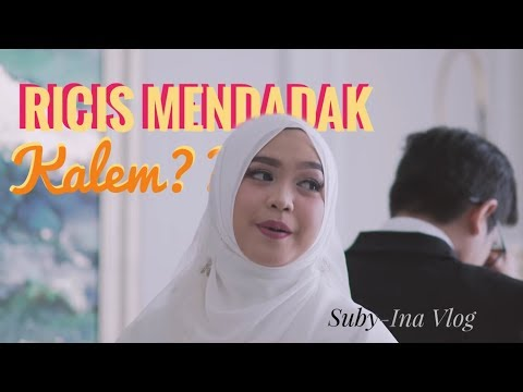 RICIS Mendadak KALEM??? - Suby-Ina's Vlog
