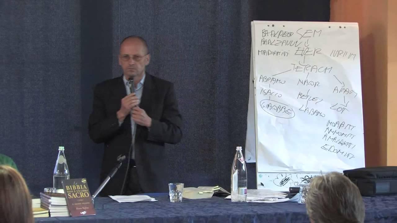 Conferenza con Mauro Biglino