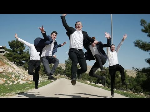 MACHAR by Mordechai Shapiro (LAVONAFILM productions)