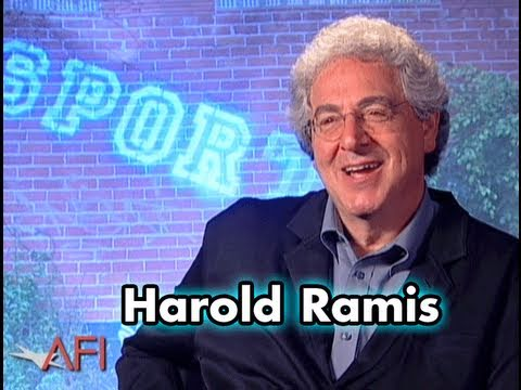 Harold Ramis Examines Woody Allen's ANNIE HALL