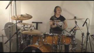 Angels And Airwaves - Start The Machine - Drum Cover