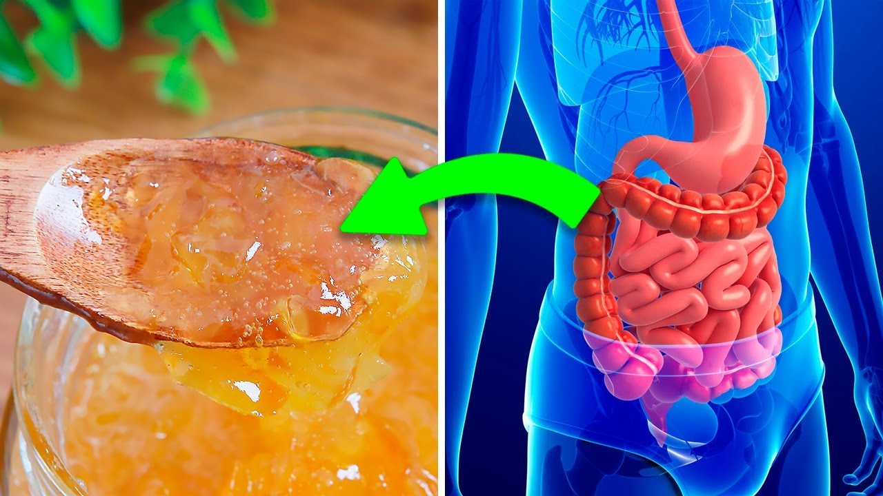 How to Heal Digestive Problems Naturally Using Aloe Vera