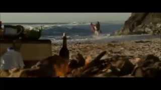 Into The Wild - Sea Scene (Michael Brook - Carte Noir)
