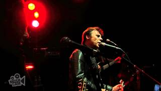 Glen Matlock - Burning Sounds (The Rich Kids) (Live in Los Angeles) | Moshcam