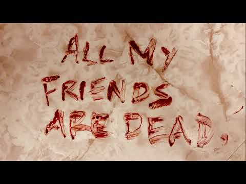 "The Amity Affliction ""All My Friends Are Dead"""