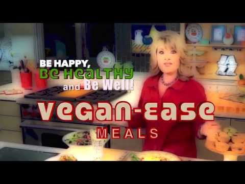 Jazzy Vegetarian SEASON FIVE Promo  30 (HD)