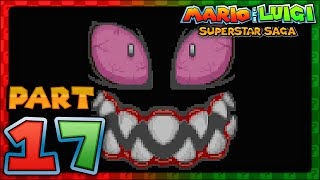 Mario & Luigi: Superstar Saga - Part 17 - Beanbean International Airport!