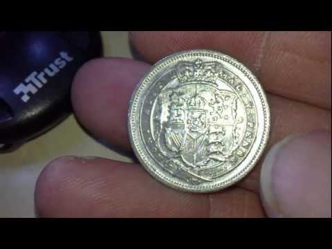 Dagandbodger's Metal Detecting (02) A Silver lining...