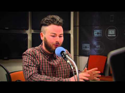 An interview with Mr. Cian Twomey