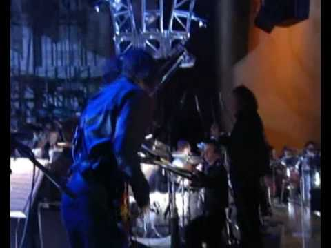 For Whom The Bell Tolls - Metallica & San Francisco Symphonic Orchestra