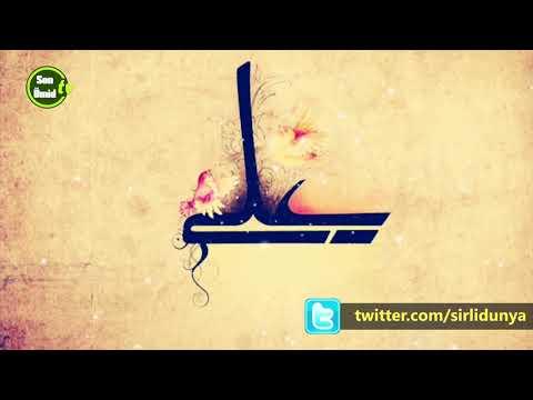Azan (Hacı Rahib )