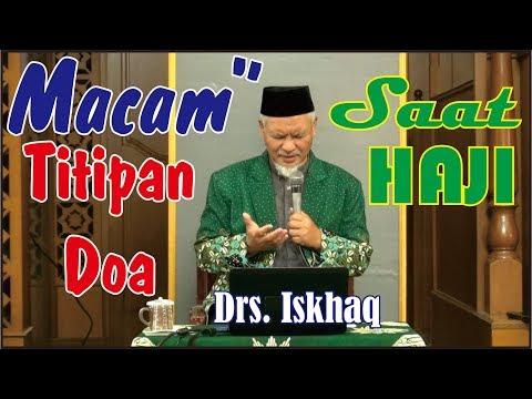 Umrah Hari Kedua Membacakan Titipan Do'a Dari Para Saudara Subscriber Di Hadapan Masjdil Haram.