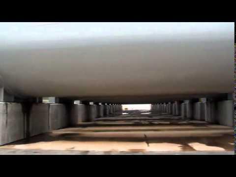 ACCIONA creates a desalination plant in Torrevieja