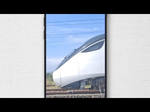 8771次 EMU3000 型列車 短影片